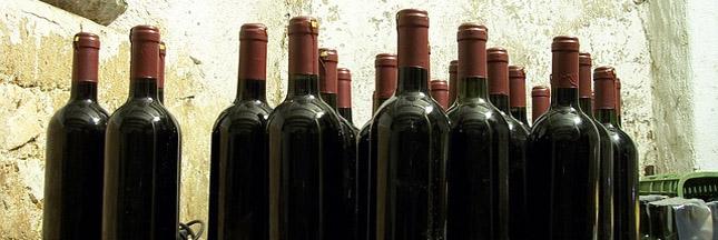 Des sulfites dans le vin ? Et alors ?