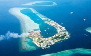 Ile de Thilafushi