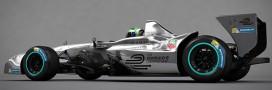 Formula E: vers un championnat électrique