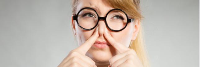 halte aux mauvaises odeurs dans la maison - Comment Enlever Les Mauvaises Odeurs Dans La Maison