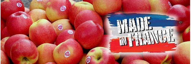 Buycott anti-boycott : mangeons des pommes françaises !