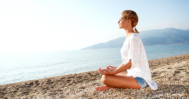 bien-être méditation en pleine conscience conseils