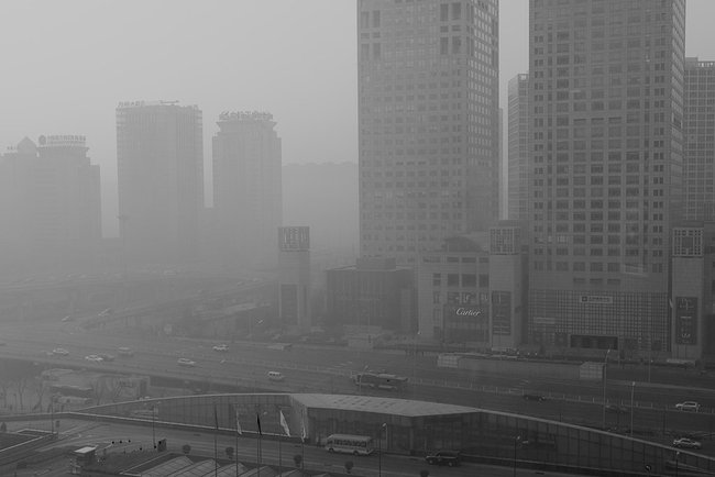 smog-ville-chine