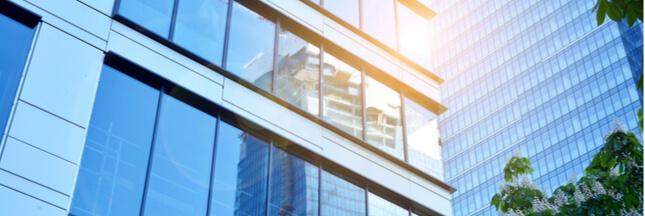 Vitrage solaire: produire de l'énergie grâce à vos fenêtres