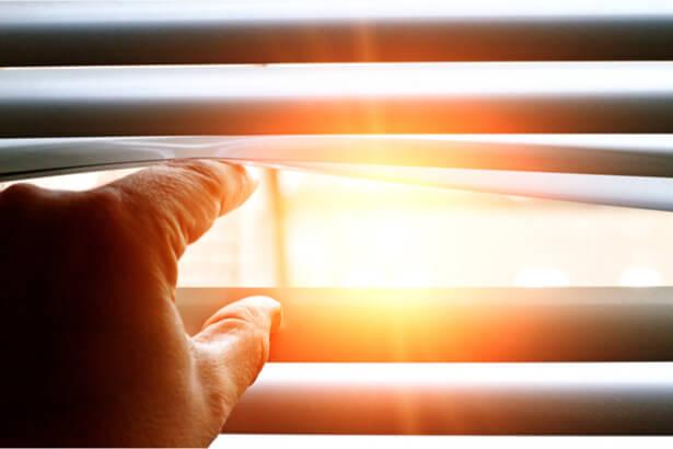 vitrage solaire
