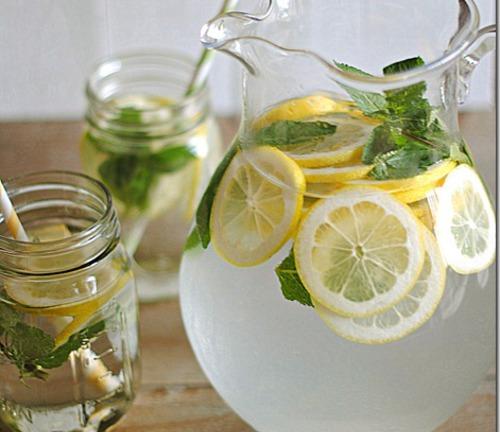Detox water 2