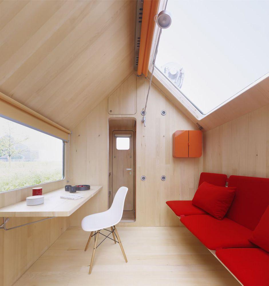 diogene la maison autosuffisante du futur page 2 of 2 page 2. Black Bedroom Furniture Sets. Home Design Ideas