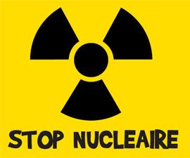 Stop nucléaire