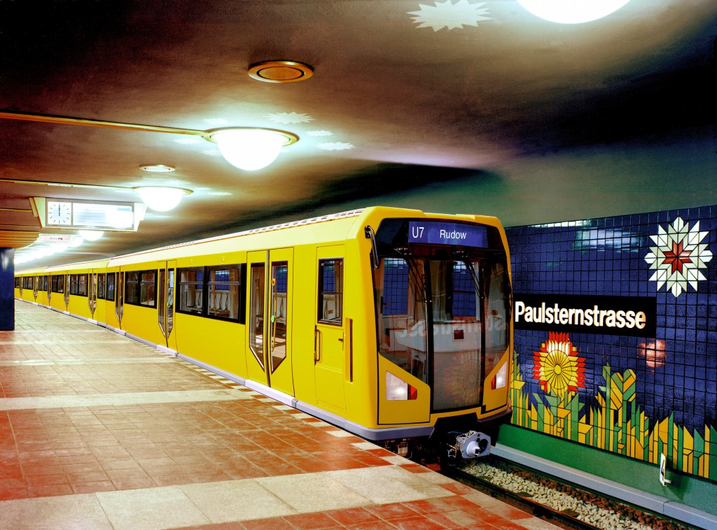 Transports Allemagne