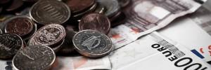 argent-euros-pieces-de-monnaie-billets Ce que cache la baisse de la consommation énergétique en  Allemagne