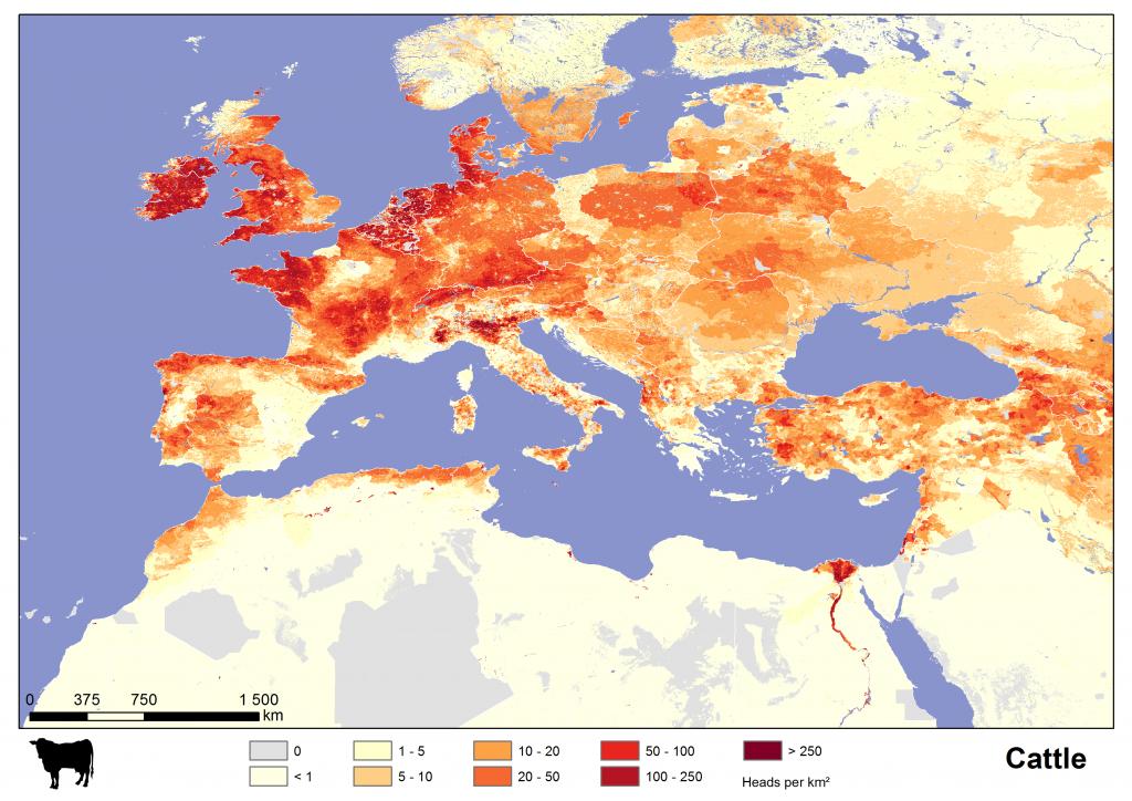 bétail-europe