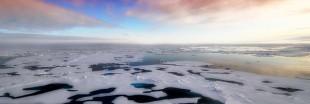 Banquise : Arctique au plus bas, Antarctique au plus haut