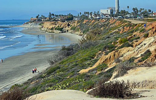 Sur la côte californienne, Carlsbad a fait le choix du dessalement.