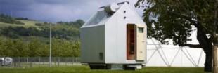Diogene : la maison autosuffisante du futur ?