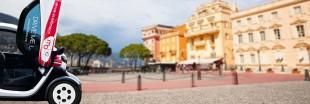 Mobee : l'autopartage 100% électrique de Monaco