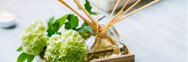 Fabriquer un parfum d'intérieur naturel et sans toxiques