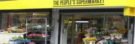 People's Supermarket: le supermarché du peuple, par le peuple