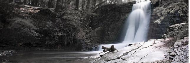 etat des rivières