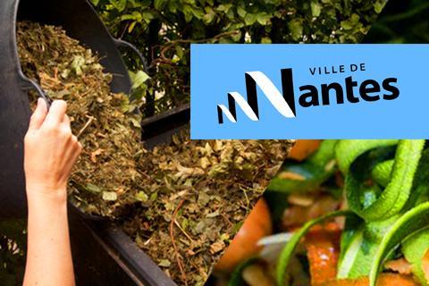 Compostage Nantes