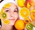Cosmétiques fruits 1