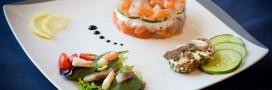 A quoi ressemblent les aliments du futur ?