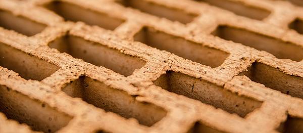 Rénovation briques