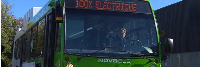 Les villes françaises passent (enfin) au bus électrique