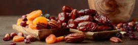 calorie abricot sec