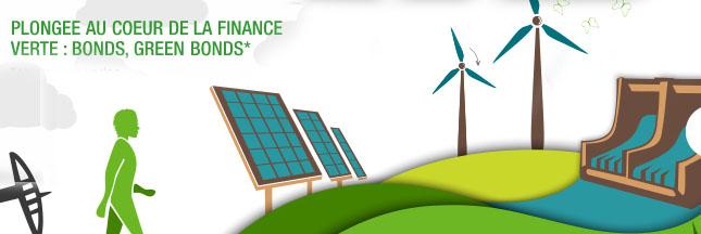 Green bonds 007 pour sauver la transition énergétique