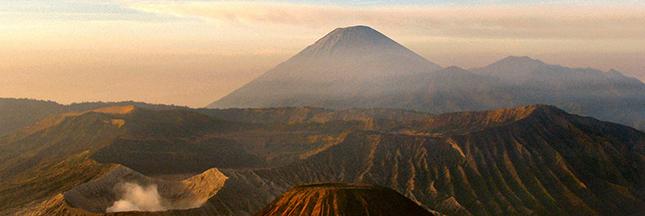 Indonésie: le pays s'engage dans la lutte contre les nuages de pollution