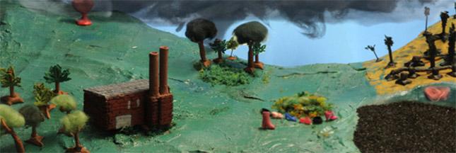 iPollute : un jeu vidéo au service de l'environnement