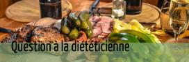 La charcuterie apporte-t-elle autant de protéines que la viande?