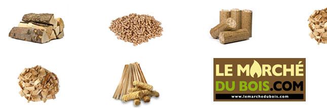 Chauffage au bois : faites votre marché