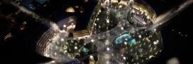 Masdar, la première ville éco-construite des Emirats est-elle ensablée?