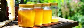 Le miel: interdit aux nourrissons!
