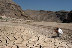 Salinisation des sols 1