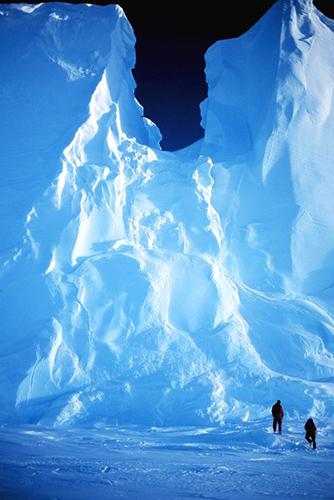 antarctique-glace-exploration-hommes