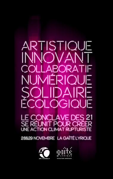 art-of-change-21-conclave-des-21-cop21-artistes-paris-01