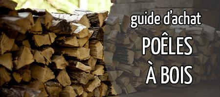 guide des poêles à bois chauffage
