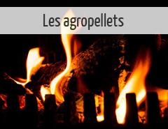 chauffage au bois agropellets