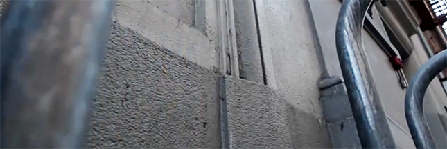 Le ciment écologique anti-CO2