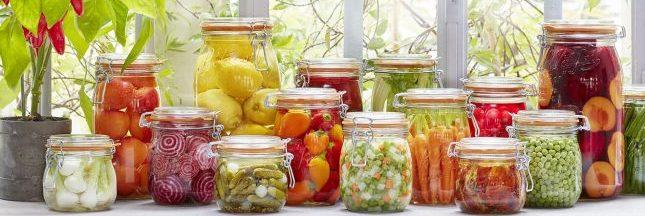 Les secrets d'une bonne conservation des aliments
