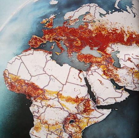 eau-stress-hydrique-monde
