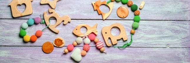 Jouets pour enfants. Comment les choisir plus sains ?
