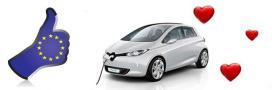 Voiture électrique: Renault-Nissan fait des étincelles