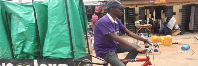 Les Wecyclers transforment les déchets en revenus