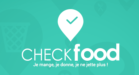 CheckFood application