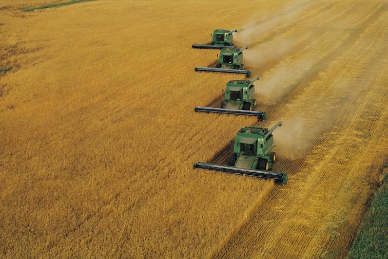 Exploitation agricole XXL
