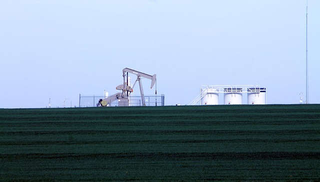 Forage pétrolier