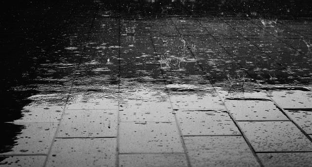 sécheresse californie temps chaleur précipitations désert